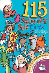 115 Saintly Fund Facts