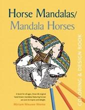 Horse Mandalas/Mandala Horses