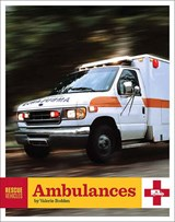 Ambulances | Valerie Bodden |