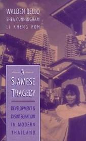 Siamese Tragedy