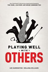 Playing Well with Others | Lee Harrington |