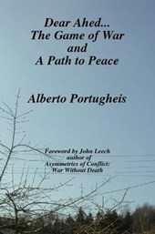 Dear Ahed... The Game of War and A Path to Peace