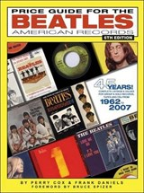Price Guide for the Beatles American Records | Cox, Perry ; Daniels, Frank |