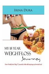 My 18 Year Weight-Loss Journey | Irina Dura |