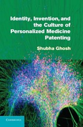 Identity, Invention, and the Culture of Personalized Medicine Patenting