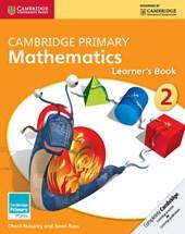 Cambridge Primary Maths