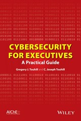 Cybersecurity for Executives | Gregory J. Touhill |
