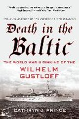 Death in the Baltic | Cathryn Prince |