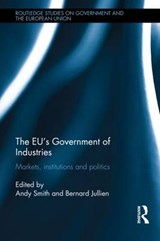 The Eu S Government of Industries | auteur onbekend |