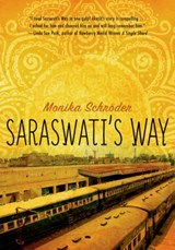 Saraswati's Way | Monika Schroder |
