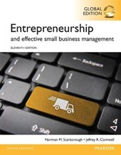 Entrepreneurship and Effective Small Business Management, Gl