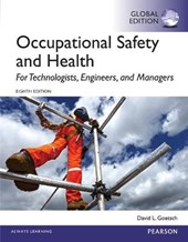 Occupational Safety and Health for Technologists, Engineers,