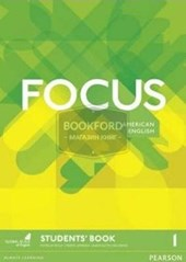 Focus BrE 1 Students' Book & Focus Practice Tests Plus Key Booklet Pack