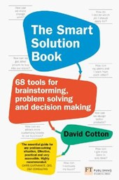 The Smart Solution Book | David Cotton |