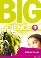 Big Science 6 Teacher's Book | auteur onbekend |
