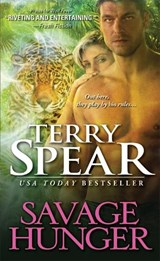 Savage Hunger | Terry Spear |