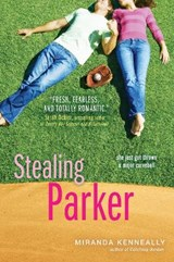 Stealing Parker | Miranda Kenneally |