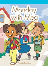 Monday with Meg