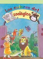 Los Colores del Zoologico = The Zoo Colors