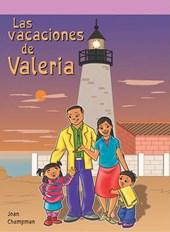 Vacaciones de Valeria