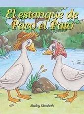 Estanque de Paco El Pa