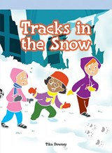 Tracks in the Snow | Suzanneney Dow |