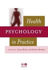 Health Psychology in Practice