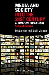 Media and Society into the 21st Century