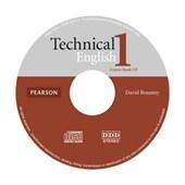 Technical English Level 1 Course Book CD