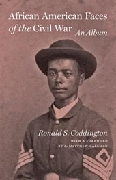 African American Faces of the Civil War - An Album
