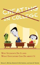 Cheating in College - Why Students do it and what Educators can do about it