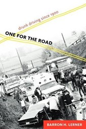 One for the Road - Drunk Driving Since