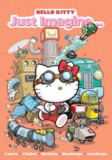 Hello Kitty | Giovanni Castro |