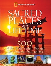 Sacred Places of a Lifetime |  |