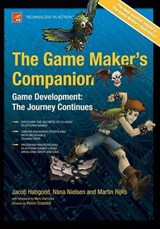 The Game Maker's Companion | Jacob; Habgood |