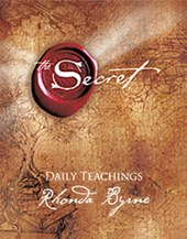 The Secret Daily Teachings | Rhonda Byrne |