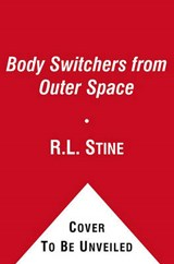 Body Switchers from Outer Space | R. L. Stine |
