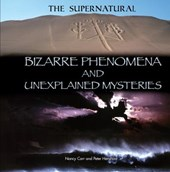 Bizarre Phenomena and Unexplained Mysteries