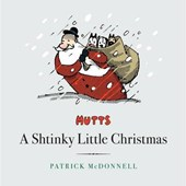 A Shtinky Little Christmas