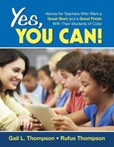 Yes, You Can! | Thompson, Gail L. ; Thompson, Rufus |