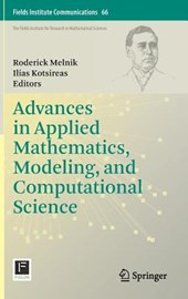 Advances in Applied Mathematics, Modeling, and Computational Science
