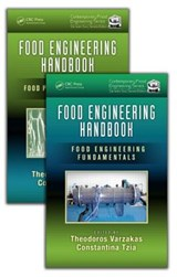Food Engineering Handbook, Two Volume Set | auteur onbekend |