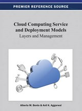 Cloud Computing Service and Deployment Models | Alberto M. Bento |