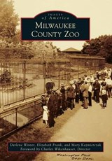 Milwaukee County Zoo | Darlene Winter |