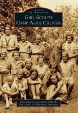 Girl Scouts Camp Alice Chester | Jean Krieg |