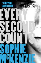 Every Second Counts | Sophie McKenzie |