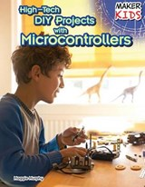 High-Tech DIY Projects with Microcontrollers | Maggie Murphy |
