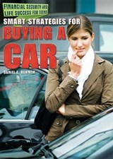 Smart Strategies for Buying a Car | Daniel E. Harmon |