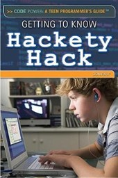 Getting to Know Hackety Hack