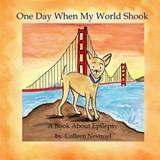One Day When My World Shook | Colleen Nestroyl |